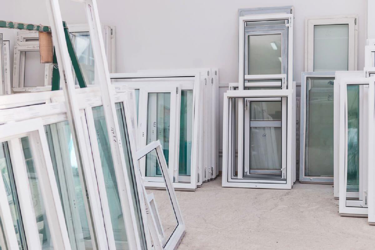 Aluminium Window Fabrication Hampshire