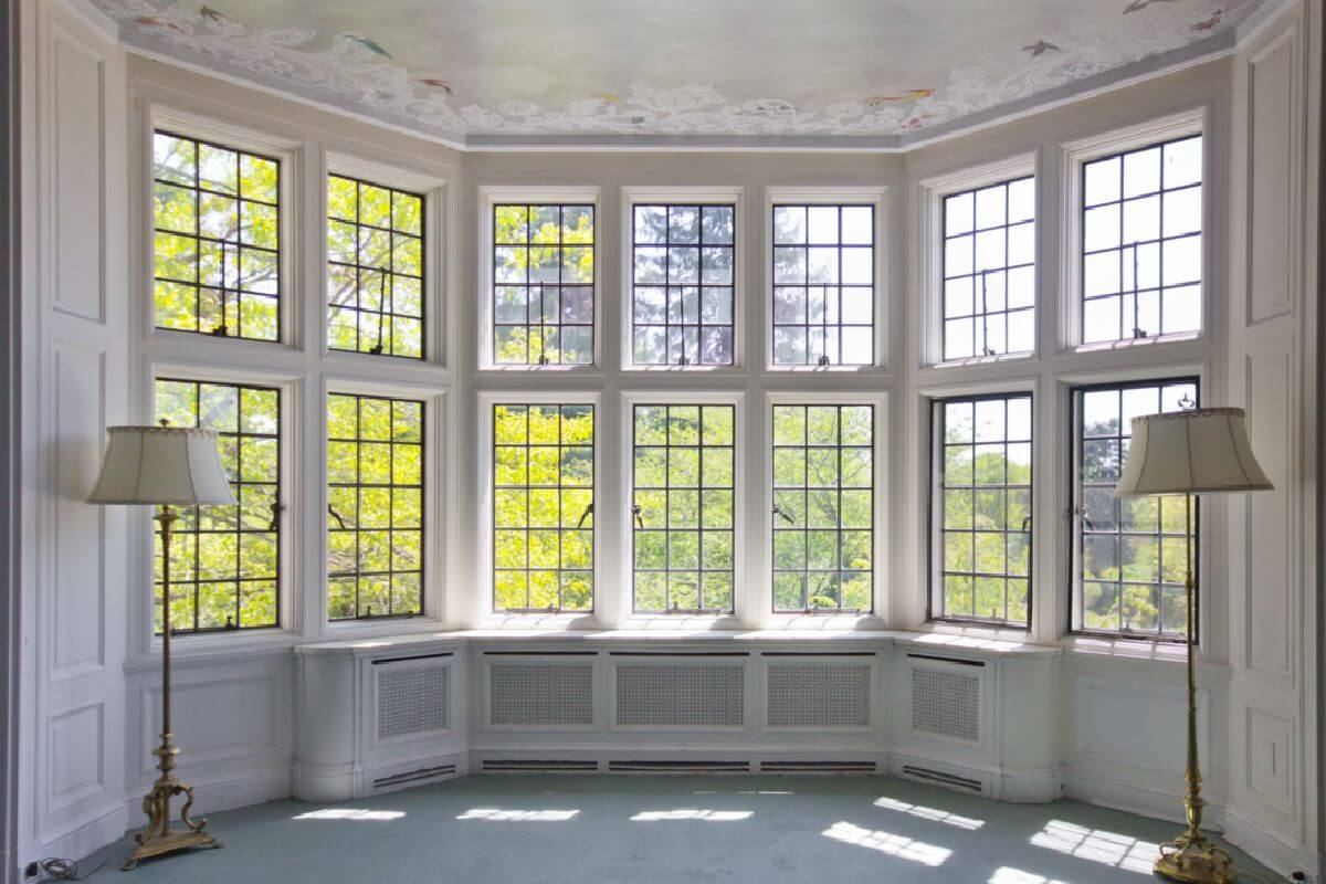 Aluminium Heritage Windows Hampshire